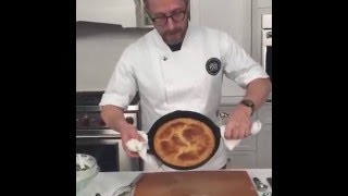 Live At Southern Living: Skillet Cornbread with Robby