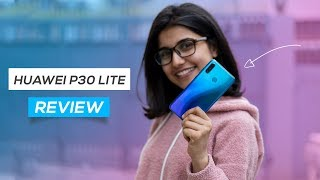 Huawei P30 Lite Review Videos