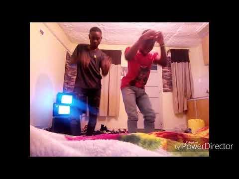 TIMELESS NOEL ,JABIDII ,HYPE MAN OCHI -KDF DANCE