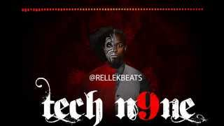 Tech N9ne Type Beat / Creepy 808 banger [Free Download] (Prod. By @RellekBeats)