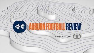 <b>Auburn Football</b> Review: LSU
