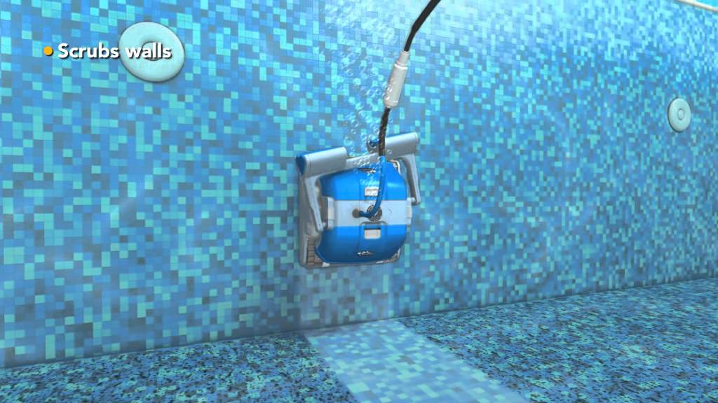 Dolphin Robotic Cleaners - Virginia Beach - Great Neck Pools ...