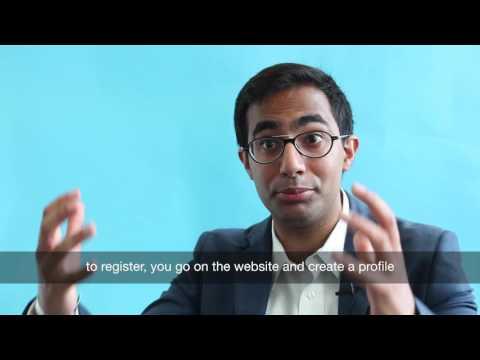 Omar Bawa, le réseau vraiment social