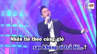 [Karaoke] Chiếc khăn piêu - Tùng Dương (beat)_www.oihot.net