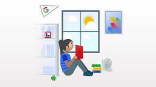 Find *your* dream job at Google