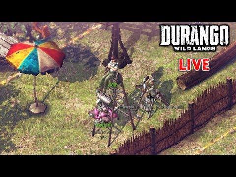 (Live) DURANGO - Sebelum Server Digabung! :D