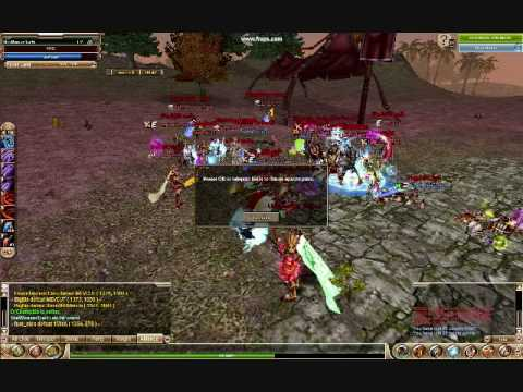 Knight Online got hacked by a Turkish hacker