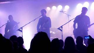 Amplifier - Golden Ratio (Live at Manchester Academy 3 11/12/11)