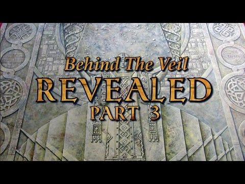 Behind the Veil Revealed - The Scientific Dictatorship & Flouride - Part 3