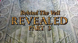 Behind the Veil Revealed - The Scientific Dictatorship & Flouride - Part 3