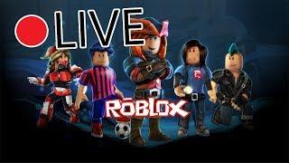 LIVE PLAY WHERE YA | ROBLOX INDONESIA