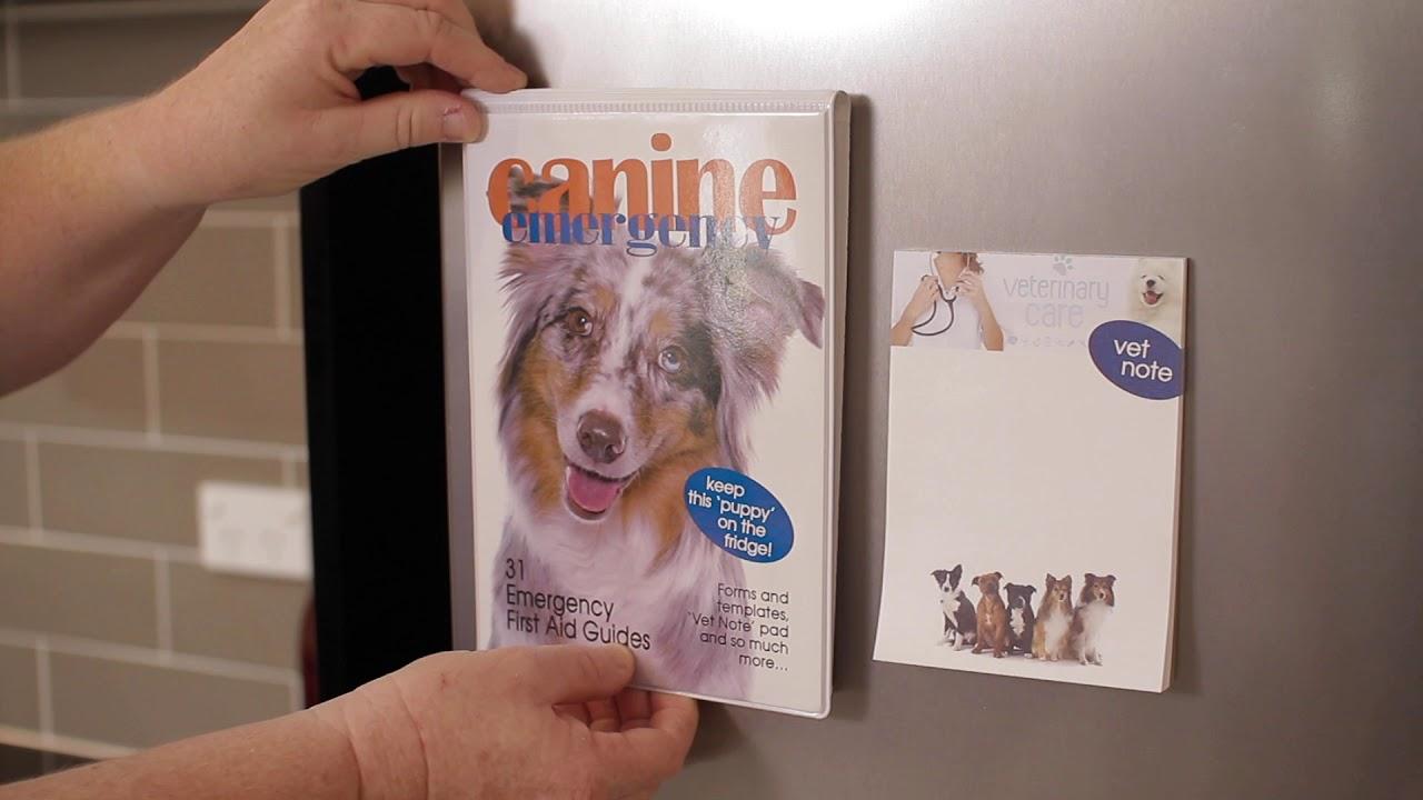 Fursafe Canine Emergency 210219