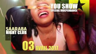 You Show - 03 Avril - SPOT PUBLICITAIRE thumbnail