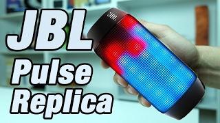 Replica JBL Pulse с AliExpress! Или Aec bq 615 pro.