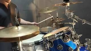 Soulton cymbals do oddania w dobre ręce :)