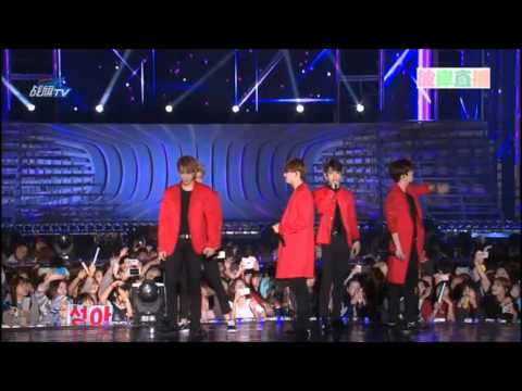 150920 Hally Dream Concert GOT7 Just Right + Stop Stop It