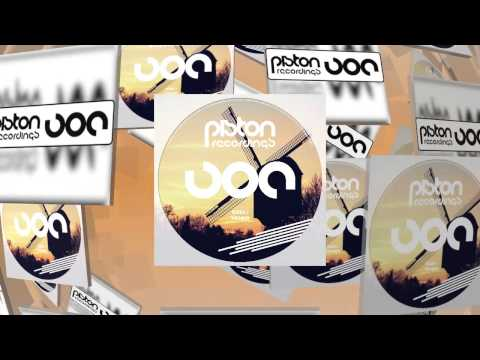 Rubba J - The Next - Original Mix (Piston Recordings)