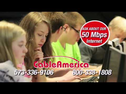 Cable America Residential Testimonial