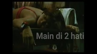 Jhampe johnson - Main di 2 hati (Radit&jani clip) HD