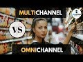Multichannel VS Omnichannel Customer Experience | What's The Difference?