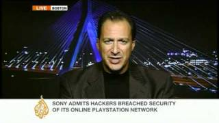PlayStation breach was kept under wraps