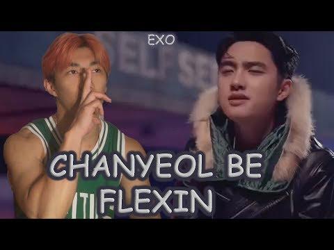 {PINK HAIR REACTIONS 32} EXO (엑소) Love Shot - MV Reaction (THEY'RE BACKKKKK)