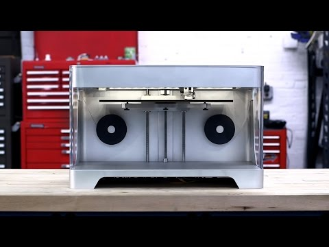 MarkForged | TechCrunch Makers