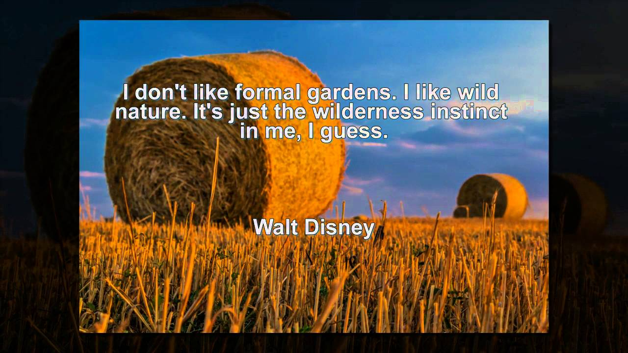 Beautiful Gardening Quotes - YouTube