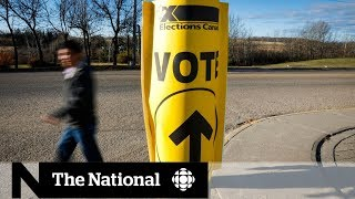 How Voter Turnout Might Affect The 2019 Federal Election