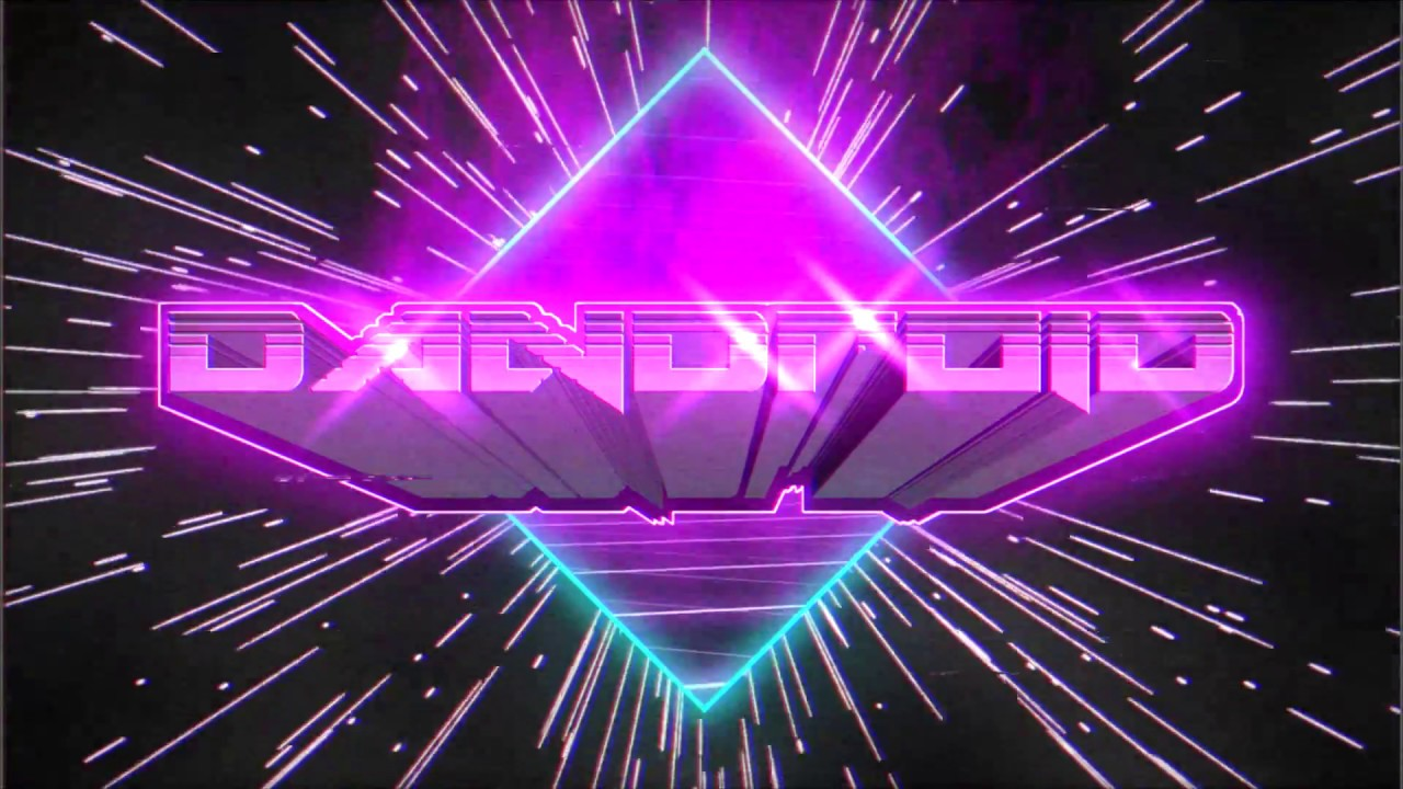 [Synthwave] Dandroid - Valkyrie (FREE DOWNLOAD)