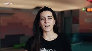 Acquaticità Neonatale Miriana Tamborra