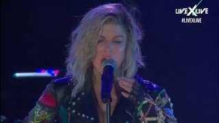Скачать Fergie Love Is Pain Tribute To Prince Live Rock In Rio Lisboa 2016