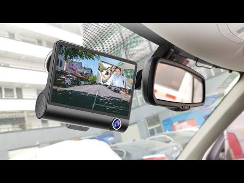 5 лучших видеорегистраторов 2020/best dashboard cameras с AliExpress