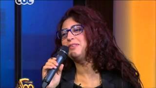 ممكن |  دنيا بوطازوت تغني في سهرة فنية بين مصر والمغرب
