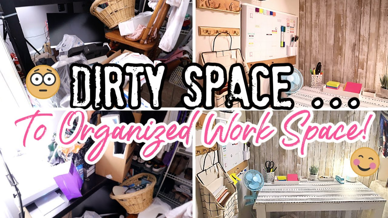 DISASTER CLEAN WITH ME!!!   ORGANIZING MY LIFE! CLEAN DECLUTTER AND ORGANIZE!