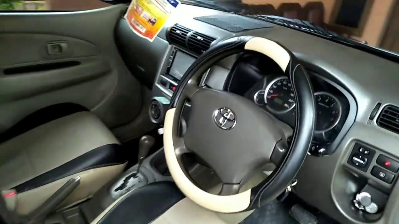 510+ Modifikasi Interior Dalam Mobil Avanza HD Terbaru