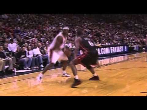LeBron James- Cleveland Is The Reason HD