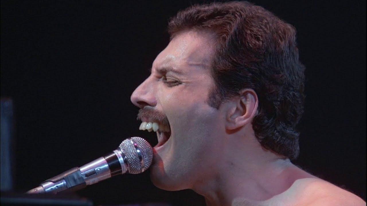 Download Queen - Bohemian Rhapsody - Montreal 1981 (Semi-Acapella)