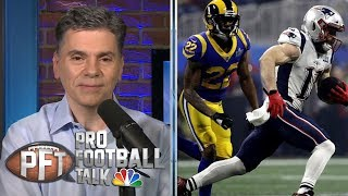 Should NFL players be allowed to use PEDs? | Pro Football Talk | NBC Sports