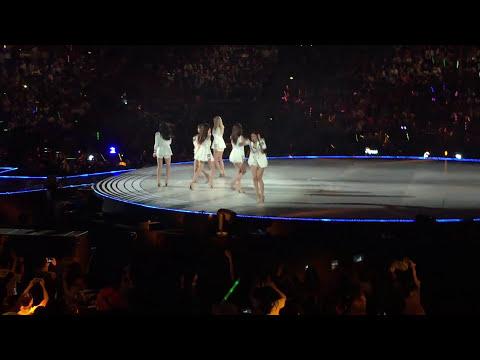 [4K HD]160528 T-ARA Bo Peep Bo Peep @ M! Countdown In China Shanghai