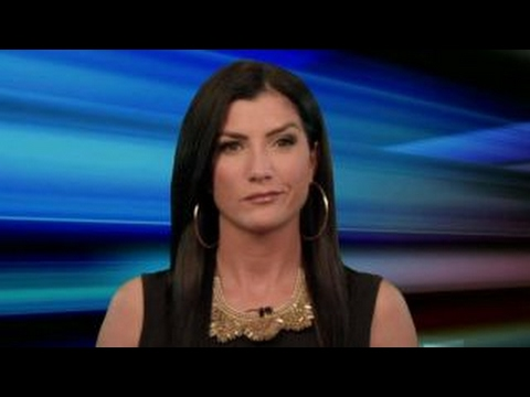 Dana Loesch on Susan Rice, Gorsuch vote