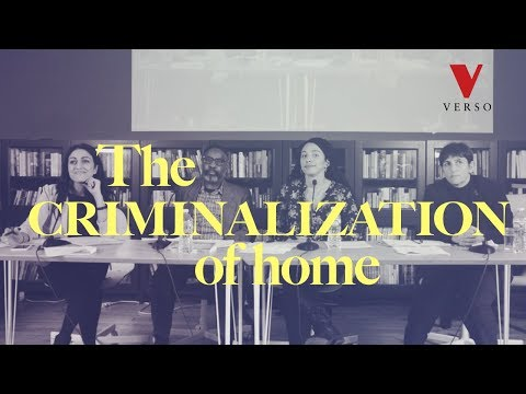 The Criminalization of Home: From NYC to Palestine