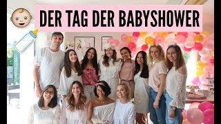 DER TAG DER BABYSHOWER! | 07.04.2018 | ✫ANKAT✫