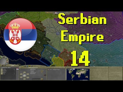 Supreme Ruler 2020 | Serbian Empire | Part 14 | The Fall of Kiev