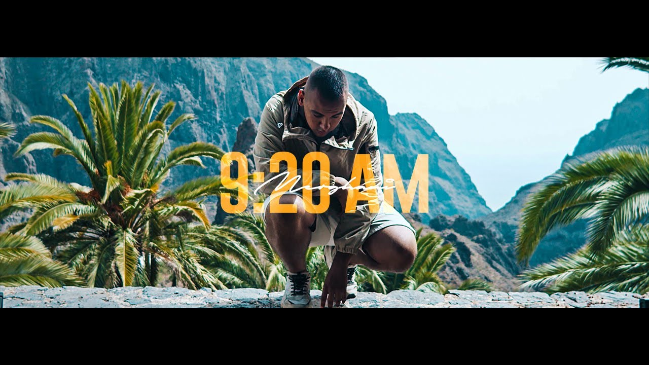 Merghani - 9:20 AM (Official Music Video) #1