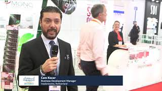 Aeedc Dubai Exhibitor Testimonial | Cem Kocer | Novodent | Switzerland