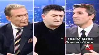 Ayhan Çarkın. ERGENEKON - PKK bağlantısını itiraf etti.