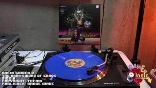 Ninja Gaiden 2: The Definitive Soundtrack - Side B - Bleeps On Wax - GAMER LOGIC