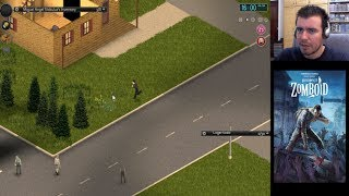 PROJECT ZOMBOID (PC) || Domingos con Slobulus 57 || Gameplay en Español
