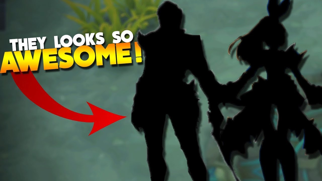 2 NEW Epic Up Ing Heroes 1 Mage & 1 Assassin Mobile Legends Update